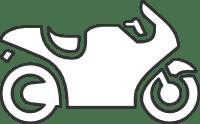 Motorbike warranty