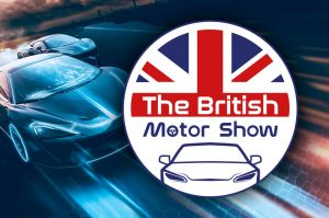 The British Motor Show